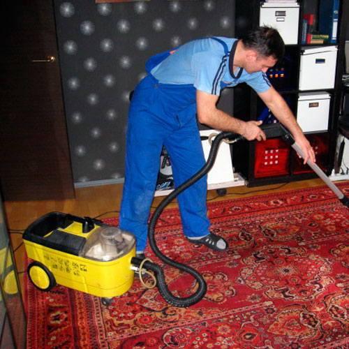 коврового покрытия
