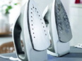 Как почистить утюг от накипи и нагара