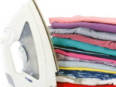 Как правильно гладить одежду и белье
