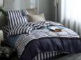 Качественное постельное белье из ткани сатин