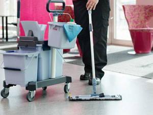 Системы для уборки пола Vileda