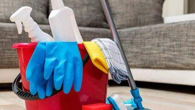 Профессиональная генеральная уборка квартир